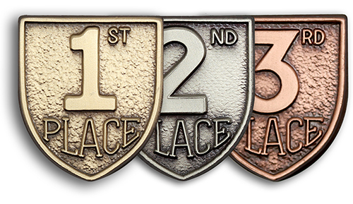 Medal Colors